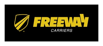 Freeway Carriers: Sponsors of the VIP Lounge